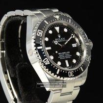 Rolex SEA-DWELLER 4000 ceramica 116600 Scatola e Garanzia 2015
