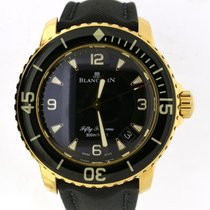 Blancpain Fifty Fathoms 5015-3630-52