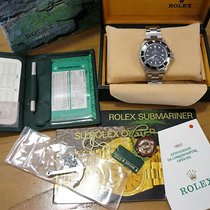 Ρολεξ (Rolex) Sea-Dweller 16600 Full Set