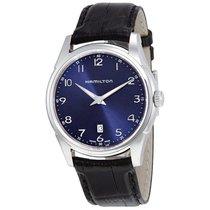 Hamilton Men's H38511743 Jazzmaster Thinline Watch
