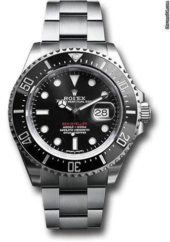 Rolex Sea Dweller 2017 Price