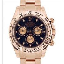 Rolex Daytona 116505 Rose Gold, 40mm