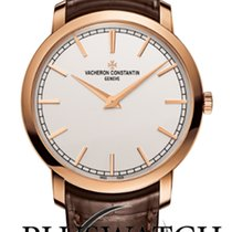 Vacheron Constantin Traditionnelle 41mm  Pink Gold 18K