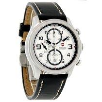 Victorinox Swiss Army Mens Chronograph Automatic Watch 241449