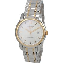 Longines Saint-imier Collection Two-tone Stainless Steel...
