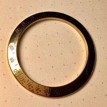 Rolex Daytona Original gold bezel 16523 16528 16518