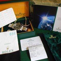 Rolex Submariner 5513- Box Paper and Service