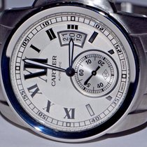 Cartier Calibre de Cartier Stainless Steel 42MM Automatic