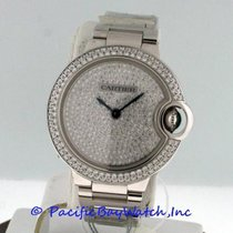 Cartier Ballon Bleu Ladies WE902048