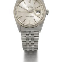 勞力士 (Rolex) | A Stainless Steel Automatic Centre Seconds...