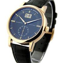 A. Lange & Söhne 309.031 Grand Langematik Mens Automatic...