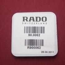 Rado Wasserdichtigkeitsset 0062 für Gehäusenummer 153.0334.3...