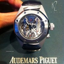 "Audemars Piguet Royal Oak Tourbillon Concept ""CW1""..."