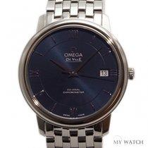 Omega オメガ (Omega) De Ville Prestige Co-Axial  424.10.37.20.03.001