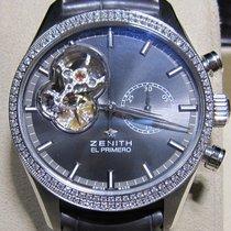 Zenith El Primero: Chronomaster Lady Ref. 16.2150.4062/91.C760