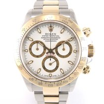 Rolex Daytona 116523 with papers