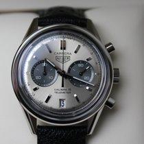 タグ・ホイヤー (TAG Heuer) Carrera Calibre 18 Automatik Chronograph...