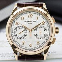パテック・フィリップ (Patek Philippe) 5170R-001 Chronograph 18K Rose...