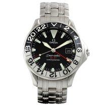 Omega Seamaster GMT 2234.50.00