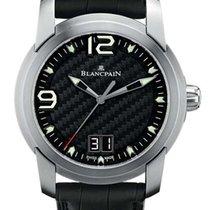 Blancpain Blancpian L-Evolution Stainless Steel Men's Watch