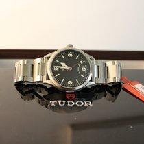 Tudor Heritage Ranger Stainless Steel 41MM