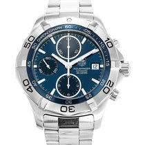 TAG Heuer Watch Aquaracer CAF2112.BA0809