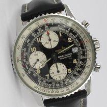 Breitling Navitimer Chronograph Stahl A13022