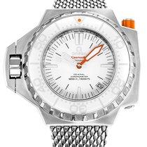 Omega Watch Seamaster Ploprof 224.30.55.21.04.001