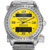 Breitling Watch Emergency E56121.1