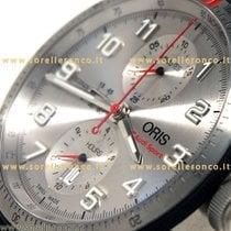 Oris Audi Sport Limited Edition Titanium 774 7661 7481-SET