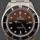 Rolex SUBMARINER NO DATA 2003