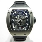 Richard Mille RM 010 Titane FULL SET