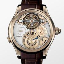 Montblanc Villeret ExoTourbillon Chronographe 109151