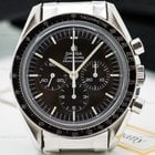 Omega Vintage Speedmaster Transitional TROPICAL DIAL SS / SS