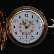 Glashütte Union Horlogere Biel Genf OpenFace