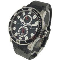 Ulysse Nardin 263-90-3/72 Maxi Marine Diver Titanium -...