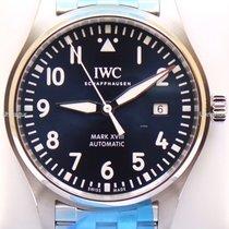 IWC, Fliegeruhr Mark XVIII Ref. IW327014