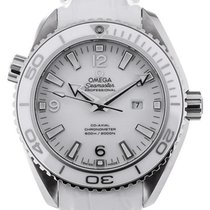 Omega Seamaster Planet Ocean 38 Automatic Chronometer
