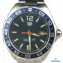 TAG Heuer Formula 1 Quarz 43mm WAZ1010.BA0842