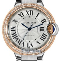 Cartier Ballon Bleu 36mm we902081