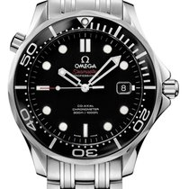 Omega Seamaster Diver 300m Co-Axial Automatic 41mm 212.30.41.2...