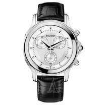 Balmain Men's Eria Chrono Gent Round Watch