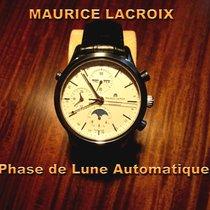 Maurice Lacroix Les Classiques Chronograph Phase de Lune  MOND...