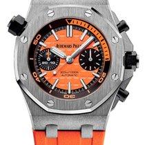 Audemars Piguet Royal Oak Offshore Diver Chronograph Stainless...