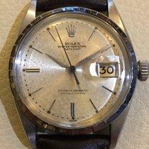 롤렉스 (Rolex) Rolex Datejust 6605 del 1959