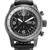 Oris Watch Big Crown Chronograph 675 7648 4264
