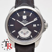 TAG Heuer Grand Carrera 6