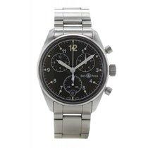 Bell & Ross Vintage 120 chronographe