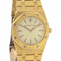 Audemars Piguet Royal Oak Yellow Gold 18kt