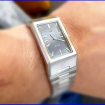 Omega DeVille Deauville 155.007 Automatic Cal. 684 27x50mm...